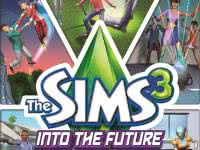 The Sims 3: Into the Future - Expansion Pack