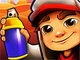 Subway Surfers for Android