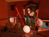 Hello Neighbor for PS4