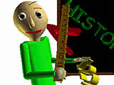 Baldi's Basics in Education and Learning for PC