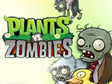 Plants vs. zombies (PvZ)