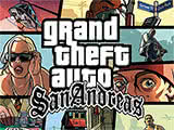 Grand Theft Auto - San Andreas (GTA)