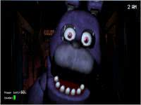 Five Nights at Freddy's (FNAF)