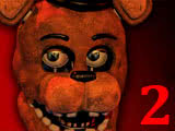 Five Nights at Freddy's 2 (FNAF2)