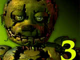 Five Nights at Freddy's 3 (FNAF3)