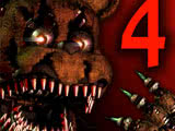 Five Nights at Freddy's 4 (FNAF4)
