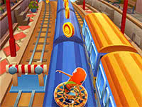 Subway Surfers for iOS