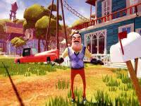 Hello Neighbor for Android